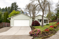 4115 SE Harold Ct., Milwaukie, Oregon 97267