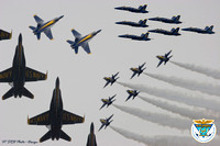 Blue Angels - 2007