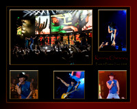 Kenny Chesney - Tour 2008