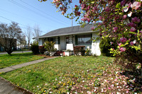 3507 NE 71st Ave Portland, Oregon 97213