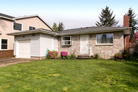 2307 SE Lindenbrook Ct., Milwaukie, Oregon 97222